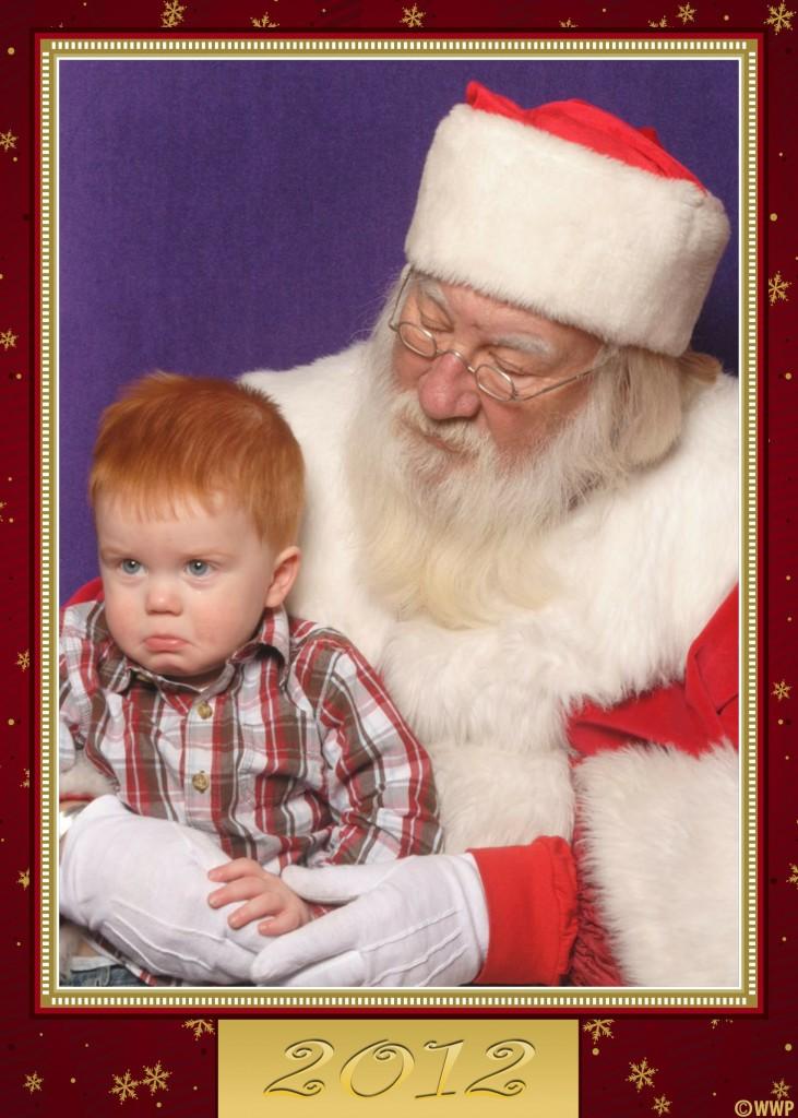 santa and eli 2012