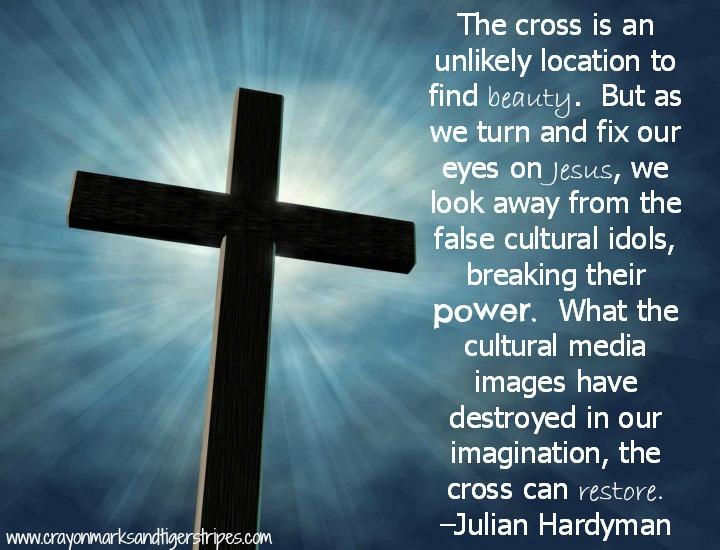 Jesus-on-the-cross-of-calvary-art-work-royalty-free-stock-photo-720x550