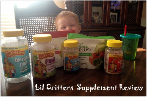 Lil Critters Supplement Review