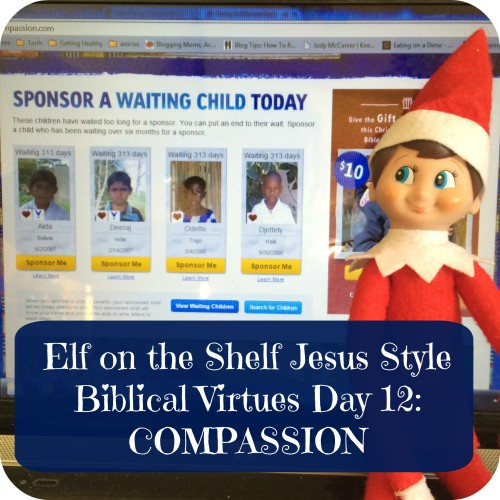 helf Jesus Style Biblical Virtues Compassion