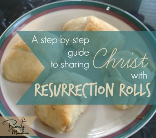 resurrection-rolls Easter Tradition
